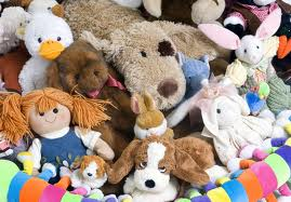 You could always try breeding your own stuffed animals.