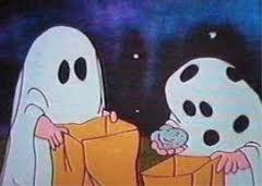 Throw the rock, Charlie Brown, do ittt!