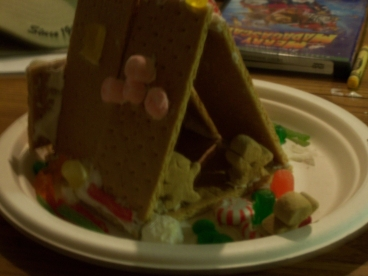 homeless gingerbread man house1