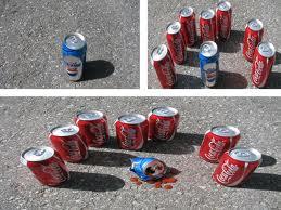 coke fight