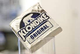 Who would you do for a Klondike bar?