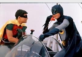 Batman and Robin 2016!