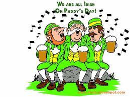 Just Dance Don T Leprechauns That Drink