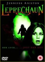 Who knew leprechauns were such creepers?