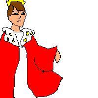 King Narc?  I art King Fab-u-lous!