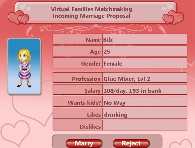 Hi.  My name is Alice and I kill tiny virtual people. (4/6)