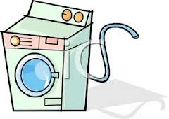 Something is wrong with this dryer . . .