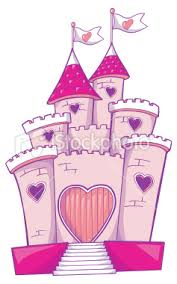 You have to wonder about the prince that lives in this castle . . .