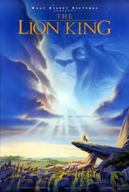 OMG there are even lions in the SKYYYY!