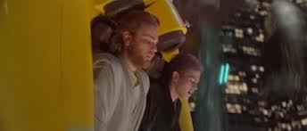 Obi Won: Anakin, you farted again. Anakin: I'm sorry, Master.