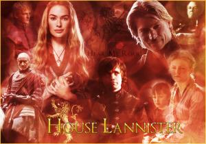 Sociopath, sociopath, sociopath . . . and Tyrion.
