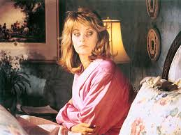 What's funny, is Marlena was like, a shrink AND possessed by Satan.