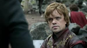 Imbeciles?  You're soaking in them, Tyrion.