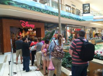 Waiting for Frozen toys.  WTF. from www.tampabay.com