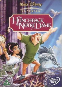 hunchback poster