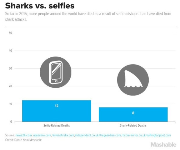 Actual chart from Mashable (no I'm serious).