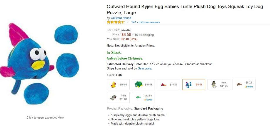 weird toys1 egg baby