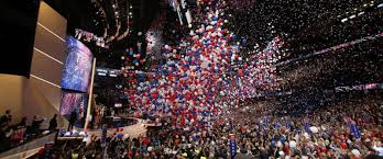 Balloons are great for calming the masses. Ooooh pretty!