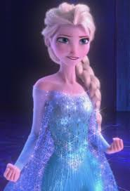 If I am elected, I will treat all citizens of Arendelle as equals! And I swear not to, like, freeze them again - or I'll fix it when I do. I mean - look at your alternative.