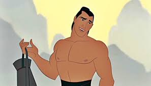 Elsa is clearly the superior talent. She isn't a sociopath, she's never been in prison - well just once, and she's a strong, loving ruler. Also - check out my pectorals.