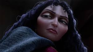 Mother Gothel here to promote the Hans campaign. Arendelle needs a strong leader like Hans who does not freeze countries. Or shoot icicles at people. Etc.
