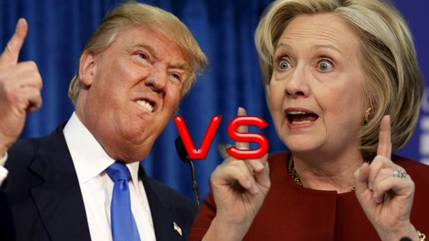 trump-vs-clinton1
