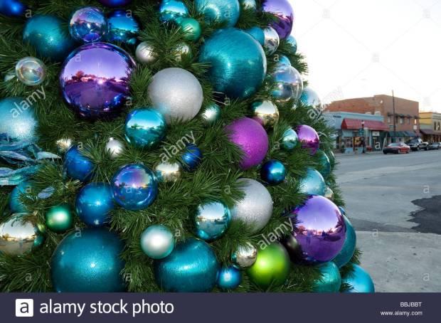 big balls o christmas