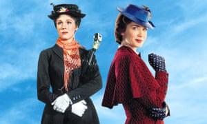 mary poppins vs mary poppins guardian