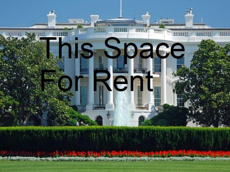 white rent
