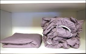 fitted sheet fold