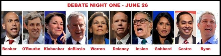 democrat-candidate-debate-line-up-miami-first-night