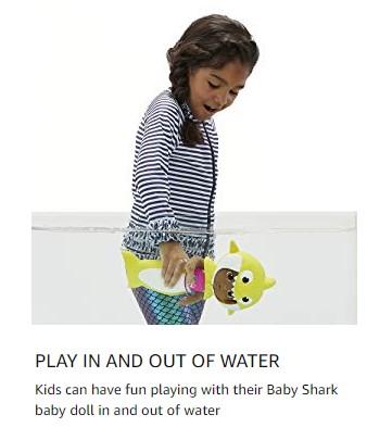 baby shark bab 2