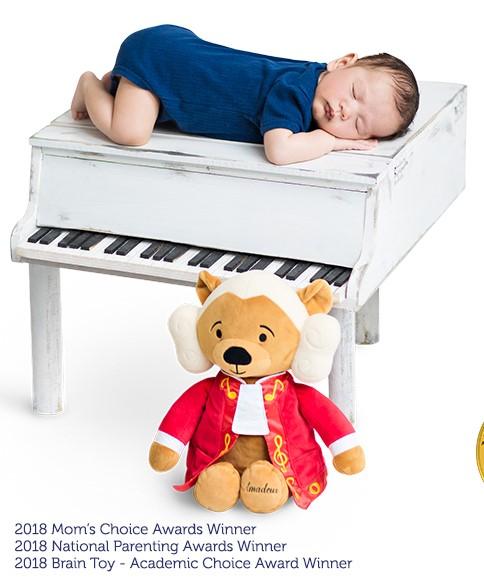 composer bear 2