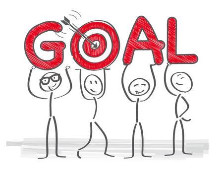 goal people