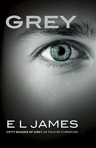 Grey creepy cover